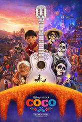 Coco (2017) showtimes and tickets