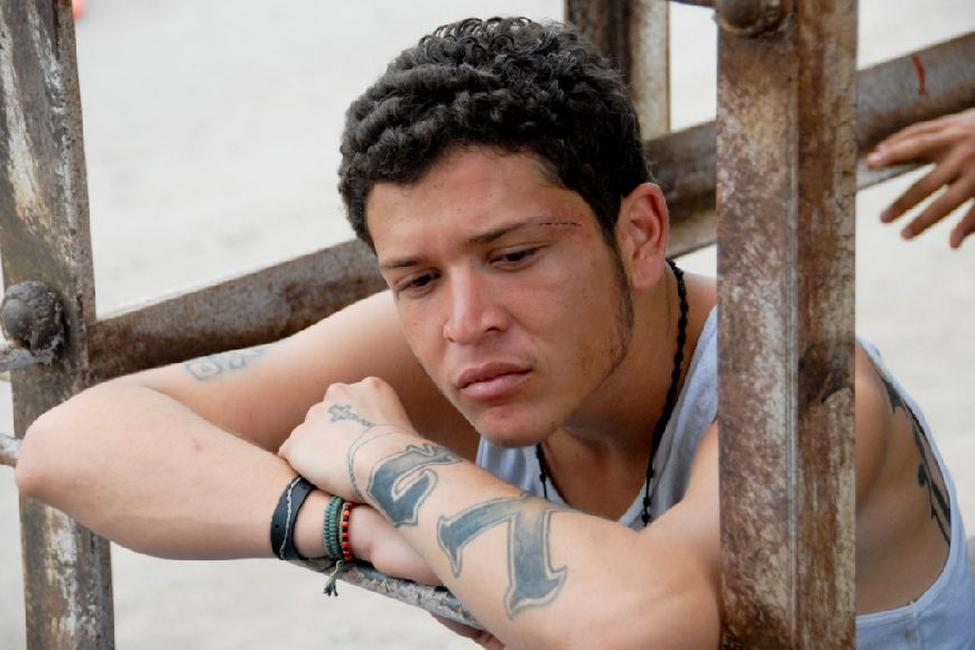 sin nombre movie essay Short takes: sin nombre by chris chang in the march/april 2009 issue smiley, the youngest character in cary joji fukunaga's dazzling debut, gets his nickname after a brutal initiation involving the furious feet of a central american street gang.