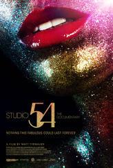 Studio54-posterart