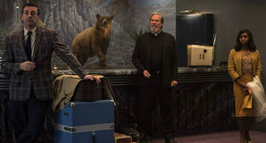 Watch Exclusive 'Bad Times at the El Royale' TV Spot
