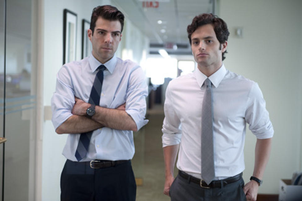 Margin Call Photos + Posters