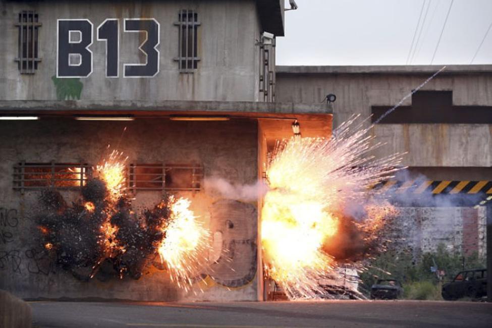 District 13: Ultimatum Photos + Posters
