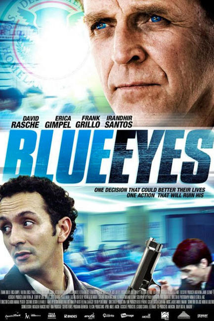 Blue Eyes Photos + Posters