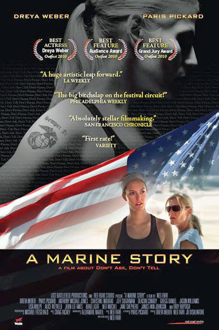 A Marine Story Photos + Posters