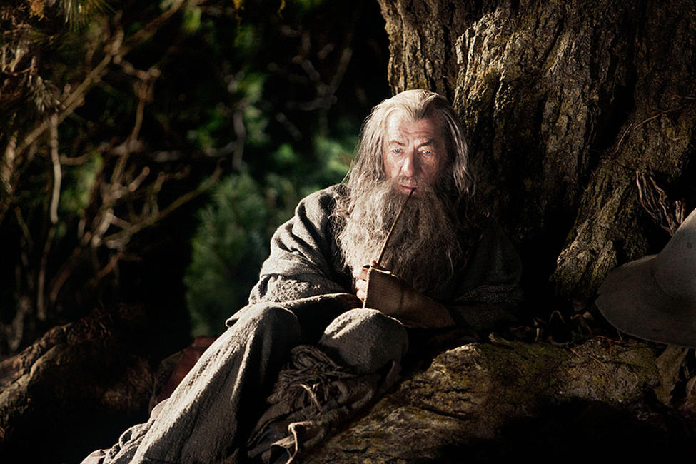 The Hobbit: An Unexpected Journey Photos + Posters