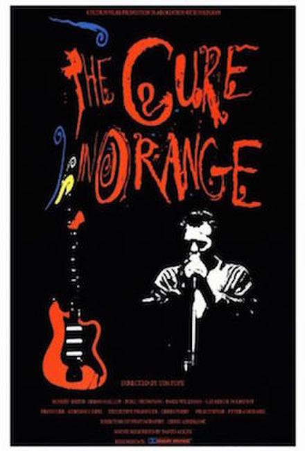 The Cure in Orange (1987) Photos + Posters
