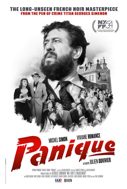 Panique (1947) Photos + Posters
