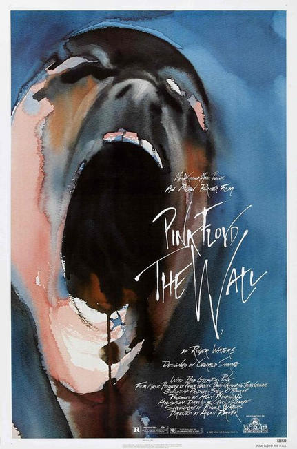 Alamo Drafthouse & Fandango Present – The Summer of 1982: Pink Floyd the Wall Photos + Posters