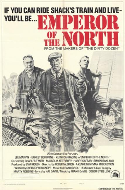 Emperor of the North Pole / The Vikings Photos + Posters