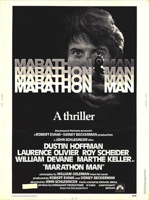 Marathon Man / Au Galop Photos + Posters