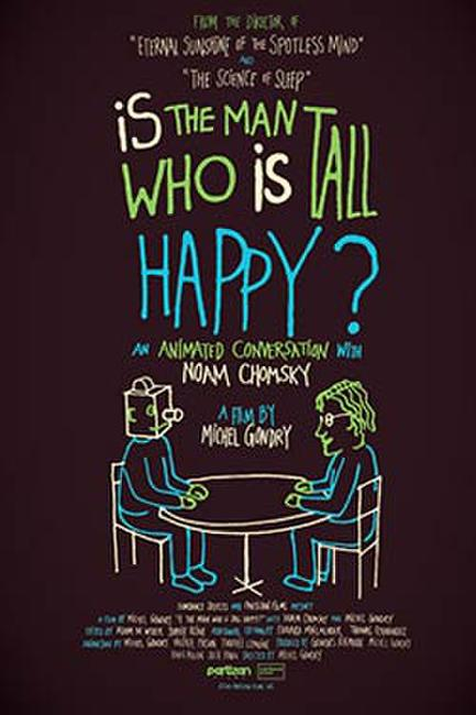 Is The Man Who Is Tall Happy?  Photos + Posters