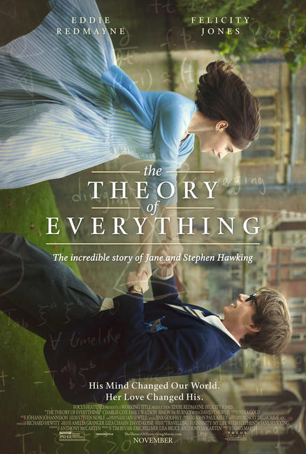 The Theory of Everything Photos + Posters