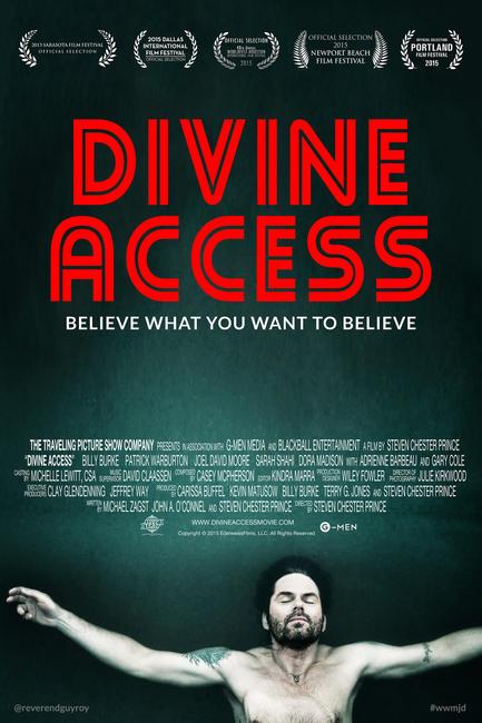Divine Access Photos + Posters