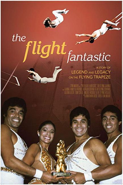 LIFF: The Flight Fantastic Photos + Posters