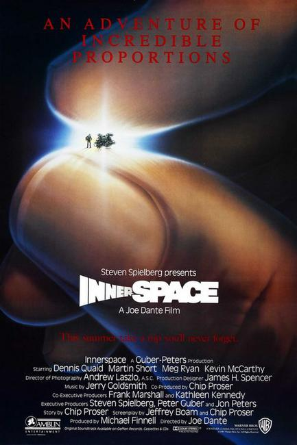 Innerspace / Explorers Photos + Posters