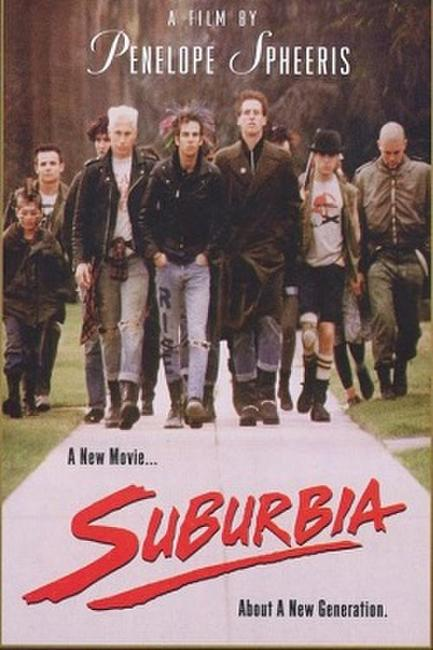 Suburbia / The Decline of Western Civilization 3 Photos + Posters
