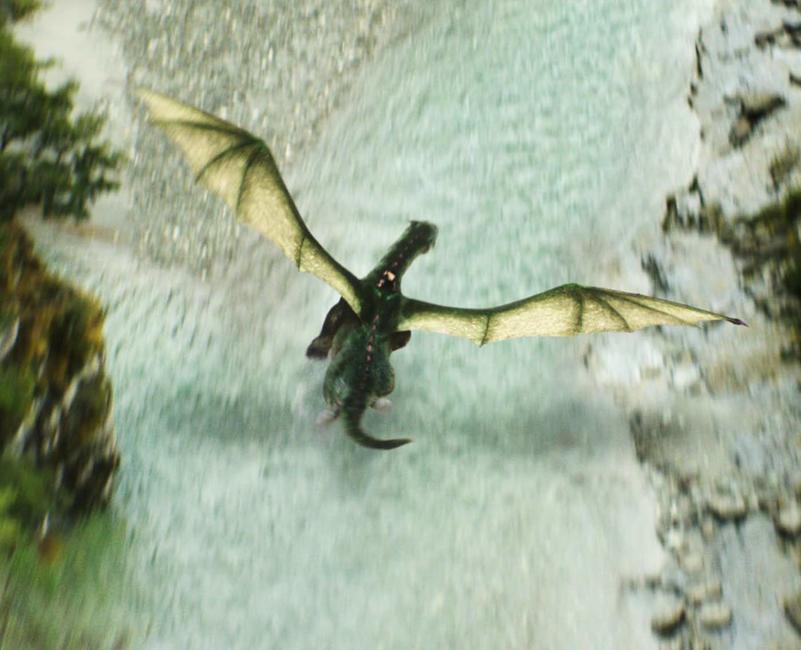 Pete's Dragon Photos + Posters