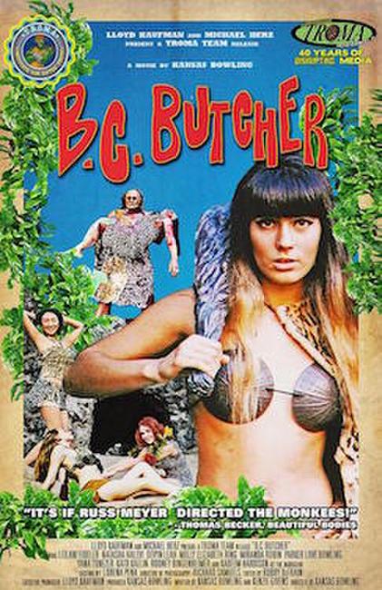 B.C. Butcher / Lollilove Photos + Posters
