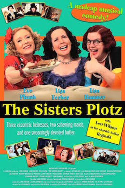 The Sisters Plotz Photos + Posters