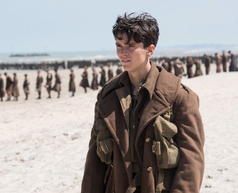 Dunkirk: The IMAX Experience in 70mm Film Photos + Posters