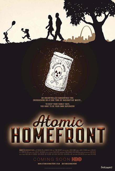 Atomic Homefront Photos + Posters