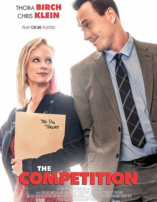 The Competition (2018) Photos + Posters