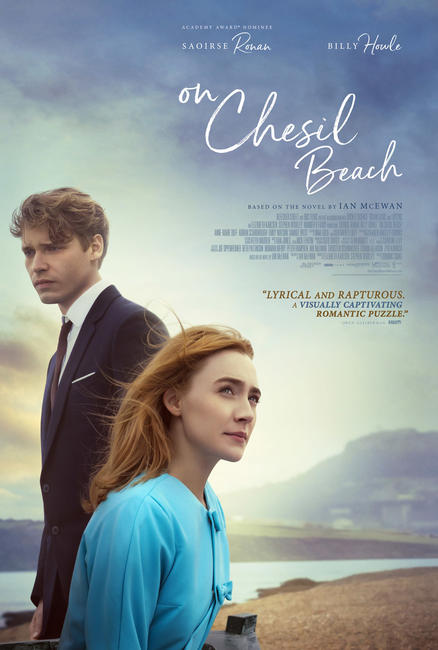 On Chesil Beach Photos + Posters