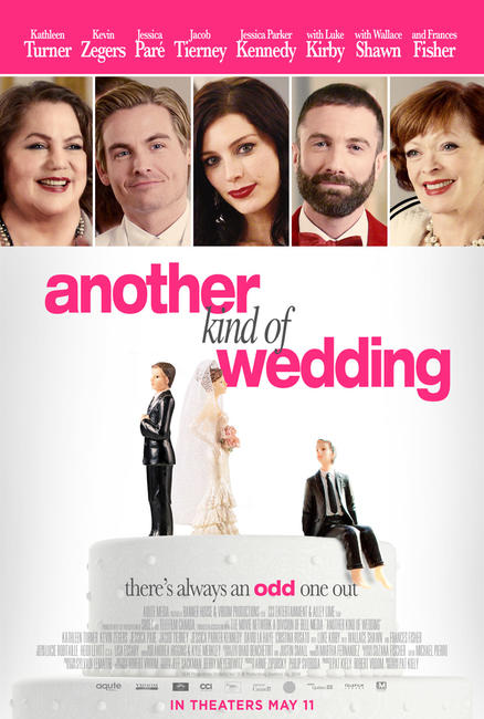 Another Kind of Wedding Photos + Posters