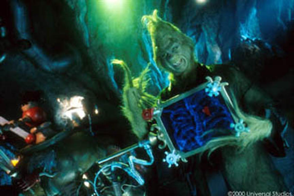 How the Grinch Stole Christmas! (1966) Movie Photos and Stills ...