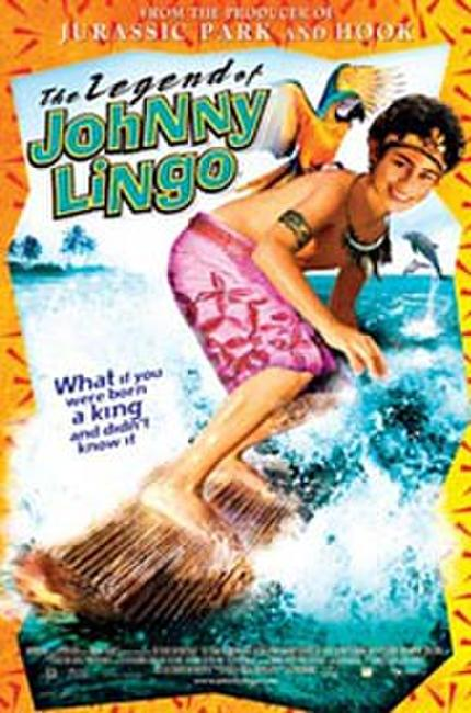 The Legend of Johnny Lingo Photos + Posters