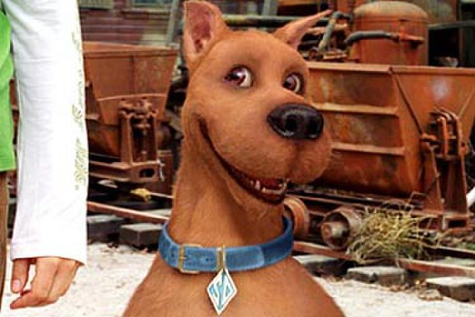 Scooby-Doo 2: Monsters Unleashed - DLP (Digital Projection) Photos + Posters