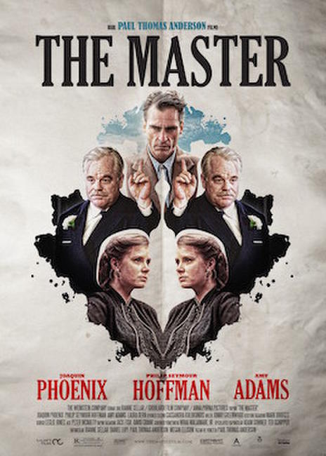 The Master Photos + Posters