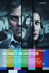 Money Monster showtimes and tickets