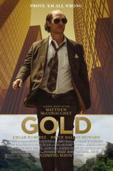 Gold (2017) showtimes and tickets
