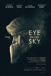 Eye in the Sky showtimes and tickets