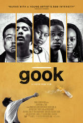 Gook showtimes and tickets