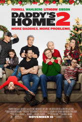 Daddy's Home 2 showtimes and tickets