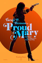 Proud Mary showtimes and tickets