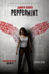 Peppermint (2018) showtimes and tickets