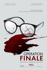 Operation Finale showtimes and tickets