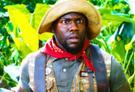 Jumanji: Welcome to the Jungle: International Trailer 1