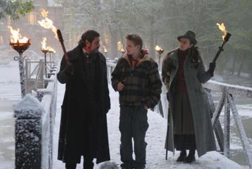 The Seeker: The Dark is Rising Photos + Posters