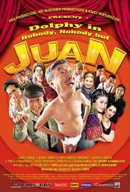 Nobody Nobody But Juan Photos + Posters