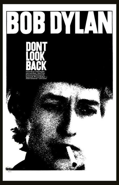 Don't Look Back / The Carter Photos + Posters