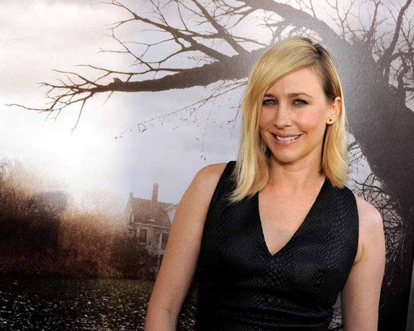 The Conjuring (2013) Special Event Photos