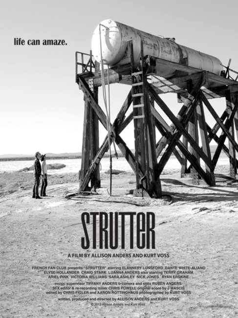 Strutter Photos + Posters