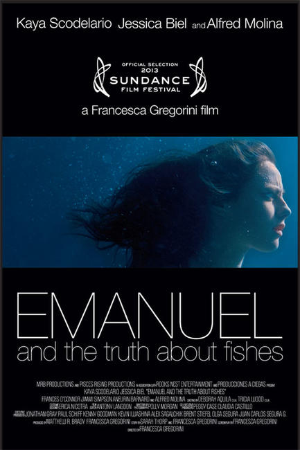 Emanuel and the Truth About Fishes Photos + Posters