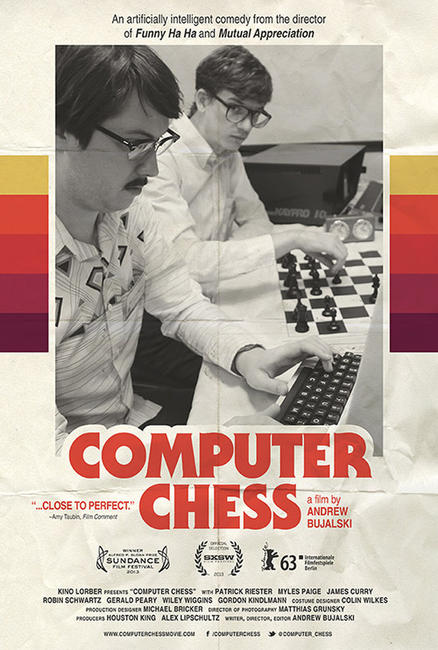 Computer Chess Photos + Posters