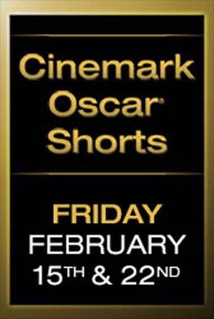 Cinemark Oscar Shorts Photos + Posters
