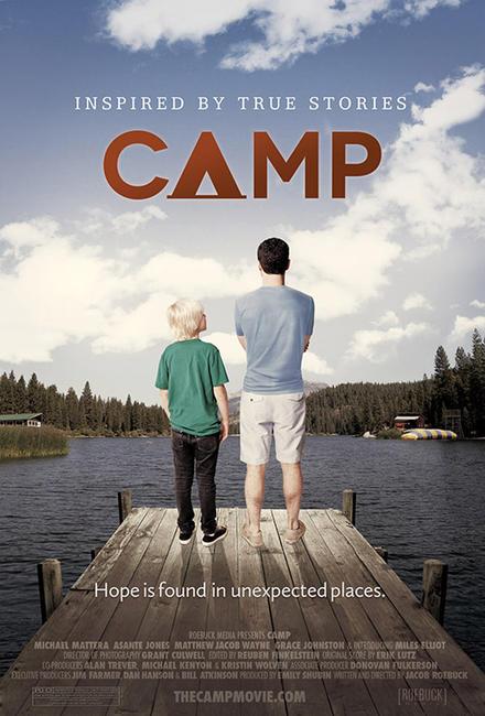Camp Photos + Posters